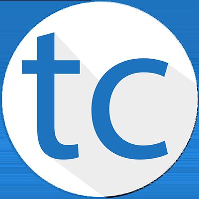 Λογότυπο Tech Community